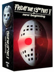 Friday the 13th: A New Beginning Ultimate Roy Burns