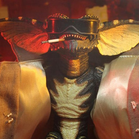 Gremlins Ultimate Flasher Figure Neca
