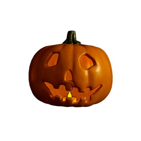 Halloween 1978 - Light Up Pumpkin Prop (Led)