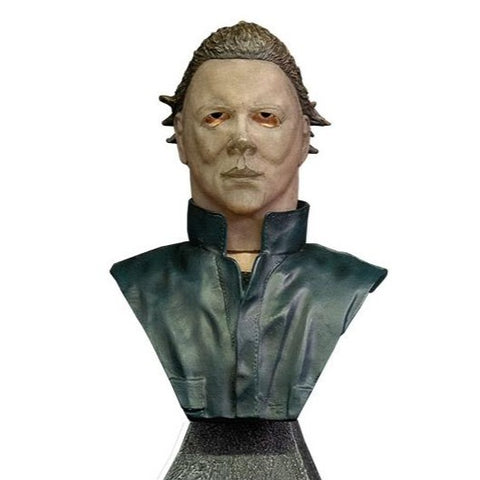 Halloween II Michael Myers Mini Bust Trick or Treat
