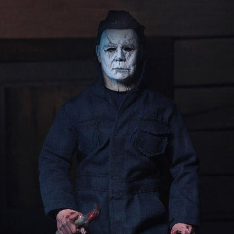 Halloween Michael Myers Figure Clothed Neca