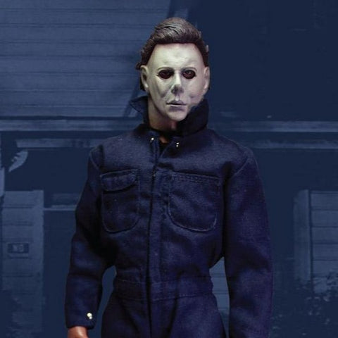 Halloween Michael Myers Figure Trick or Treat PV