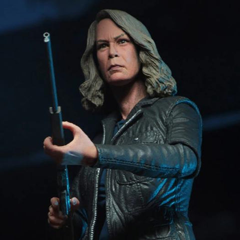 Halloween Ultimate Laurie Strode Figure Neca