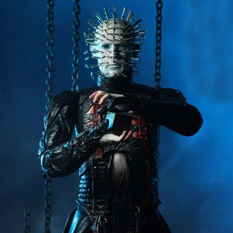 Hellraiser Ultimate Pinhead Figure Neca