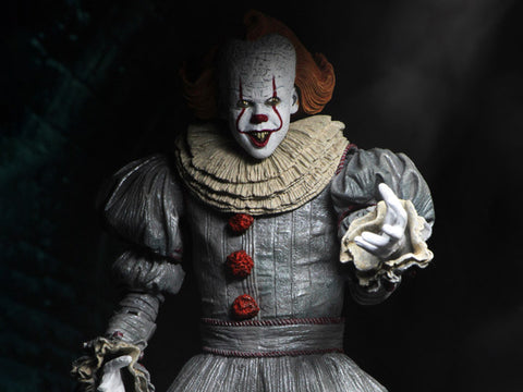 It Chapter Two Ultimate Pennywise Neca