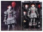 Pennywise IT (2017) Ultimate Neca