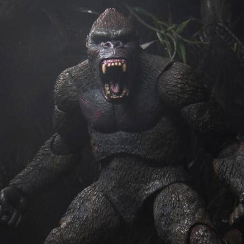 King Kong Ultimate King Kong Figure Neca