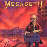 Megadeth (Peace Sells... But Who's Buying?) Neca