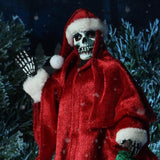 Misfits The Holiday Fiend Figure Clothed Neca