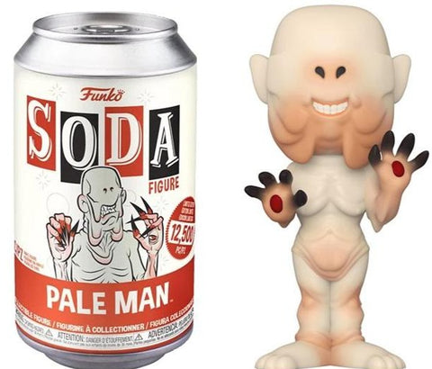 Pan's Labyrinth Vinyl Soda Pale Man Limited Edition