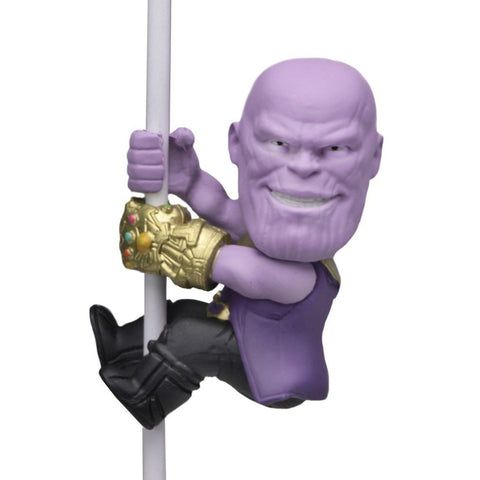 Marvel Scalers Thanos