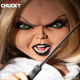 Seed of Chucky MDS Mega Talking Tiffany Mezco