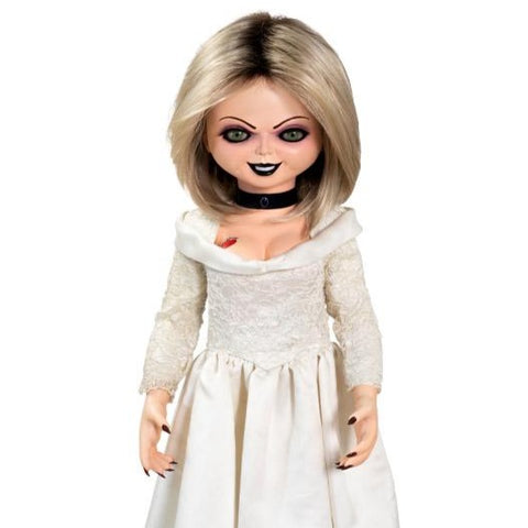 Seed of Chucky Tiffany Replica Doll Prop PV