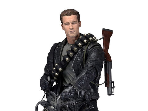 Terminator 2 Judgement Day Ultimate T-800 Neca