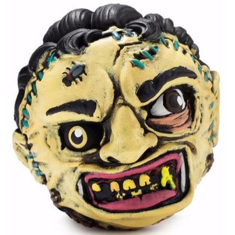 Texas Chainsaw Massacre Madballs Leatherface