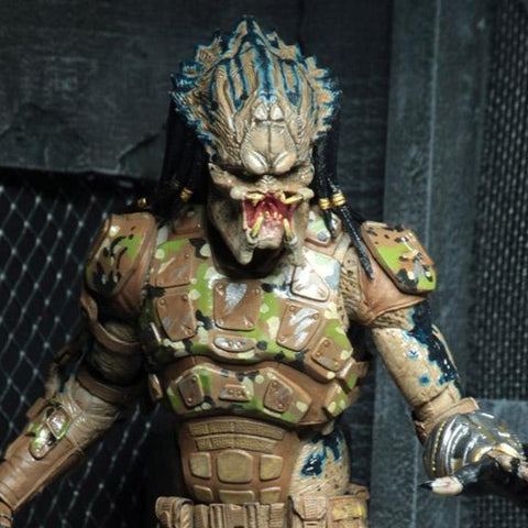The Predator Ultimate Emissary #2 Figure Neca