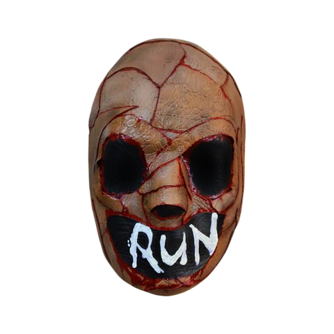 The Purge RUN Máscara
