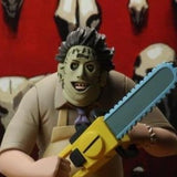 Leatherface Toony Terrors Figures Neca