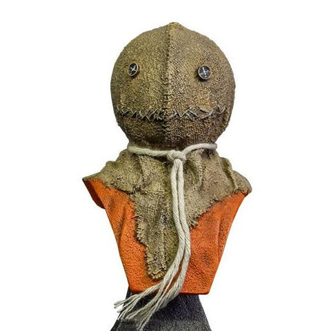 Trick 'r Treat Sam Mini Bust Trick or Treat PV