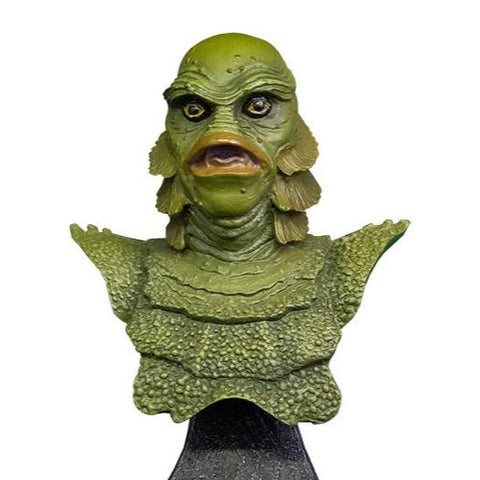 UM Creature from the Black Lagoon Mini Bust ToTS PV