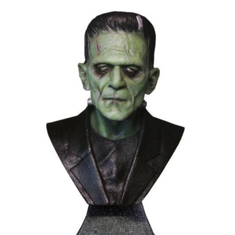 UM Frankenstein's Monster Mini Bust Trick or Treat PV