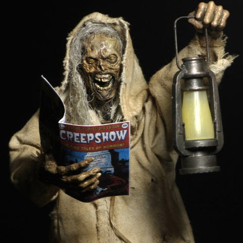 Creepshow The Creep Figure Clothed Neca