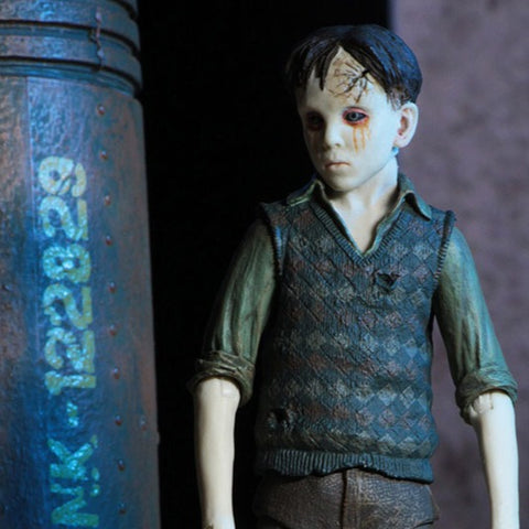The Devil's Backbone Guillermo del Toro Collection Santi