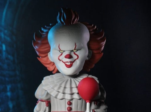 Pennywise It 2017 Body Knockers Neca