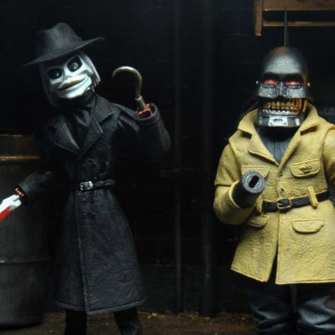Puppet Master Ultimate Blade & Torch Two-Pack