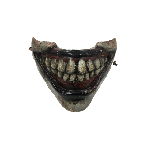 American Horror Story Twisty the Clown Plastic Mouth Attachment Prop