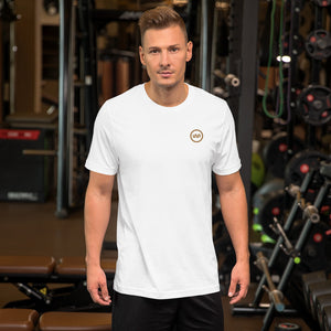 Short-Sleeve Unisex T-Shirt MEN