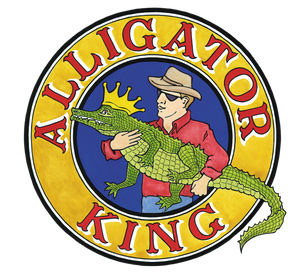 Alligator King