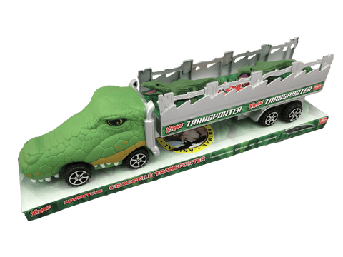 Crocodile Transporter