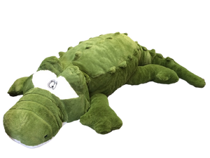 XXXL 6 Foot Plush Gator