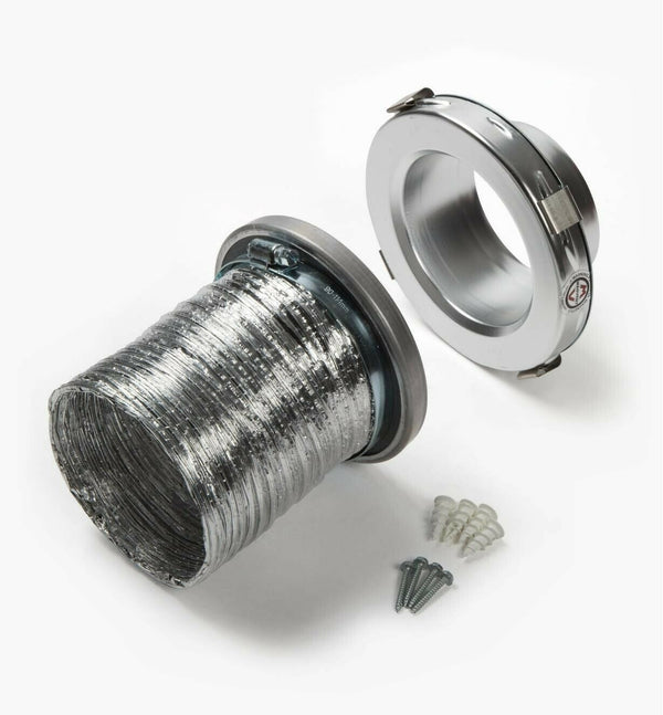 MagVent MV-180 Magnetic Dryer Vent Coupling