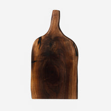 Load image into Gallery viewer, Black Walnut & Resin Serving Board