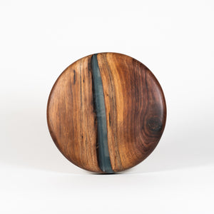 Credit River Serving Board & Bowl