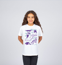 Load image into Gallery viewer, The Forest is Singing Kid's T-shirt