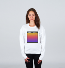 Load image into Gallery viewer, Cool Earth Gradient Sweatshirt
