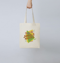 Load image into Gallery viewer, Jungle Massive Tote Bag