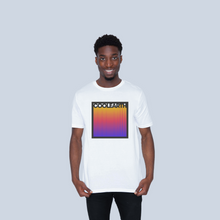 Load image into Gallery viewer, Cool Earth Gradient T-shirt