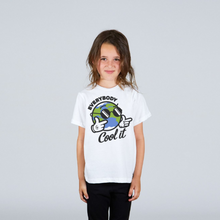 Load image into Gallery viewer, Everybody Cool It Kid's T-shirt