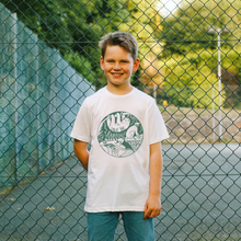 Load image into Gallery viewer, Life in the Canopy Kid's T-shirt