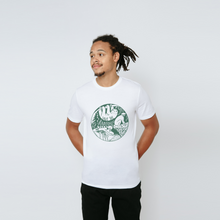 Load image into Gallery viewer, Life in the Canopy T-shirt