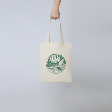 Load image into Gallery viewer, Life in the Canopy Tote Bag