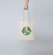 Load image into Gallery viewer, Keep trees standing Tote Bag