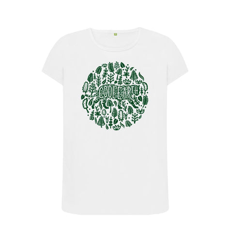 White Spot the Jaguar Women's T-shirt