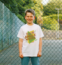Load image into Gallery viewer, Jungle Massive Kid's T-shirt