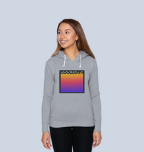 Load image into Gallery viewer, Cool Earth Gradient Hoodie