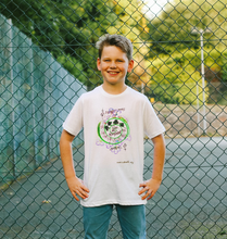 Load image into Gallery viewer, Vivienne Westwood 'Save The Rainforest' Kid's T-shirt